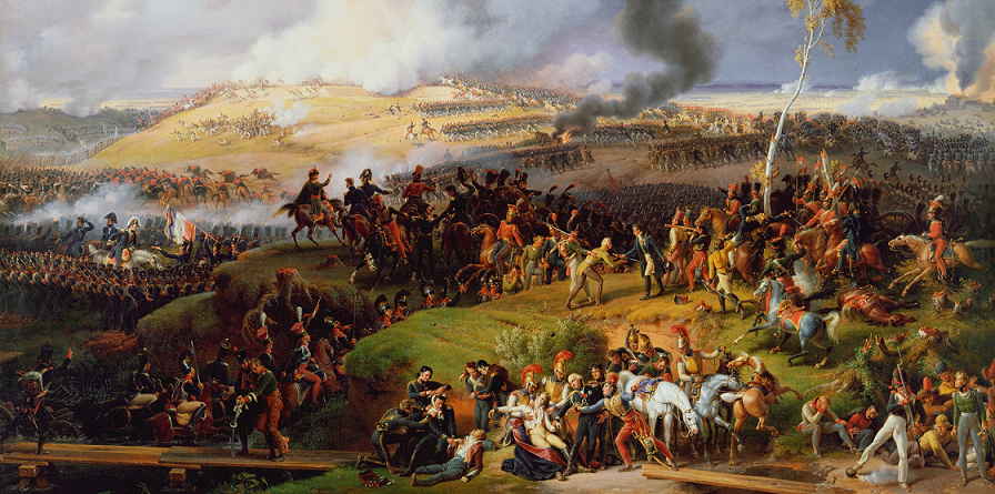 philosophical history of the concepts of war and peace from the French Revolution to the twentieth century.